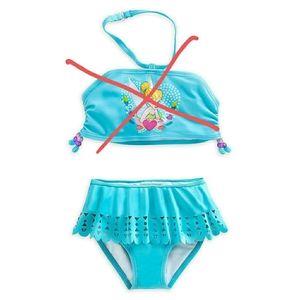Disney Swimsuit bottom